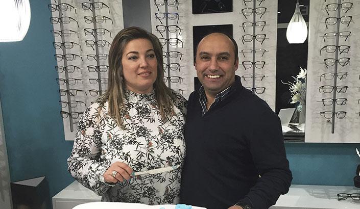 Paula Cardoso & Antonio Almeida